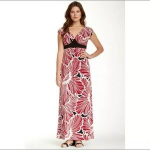 Tommy Bahama Dresses - NWT Tommy Bahama Moku Blooms Knit Maxi Dress